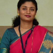 Principal Mam Andheri School