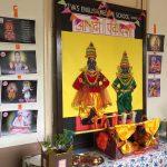 Virtual Celebration of Aashadhi Ekadashi on July 1st, 2020.